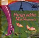 Parigi Addio